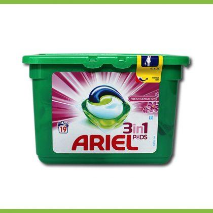Ariel 3in1-19 fresh sensations 3