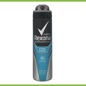 ДЕЗОДОРАНТ REXONA DEO XTRA COOL ЗА МЪЖЕ 150 ml
