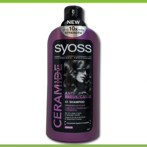 Шампоан SYOSS 500ml. Ceramide