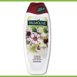 PALMOLIVE ДУШ ГЕЛ Cherry Blossom 500ml