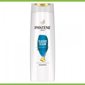 ШАМПОАН-PANTENE-PRO-V-CLASSIC-CLEAN-360-ml
